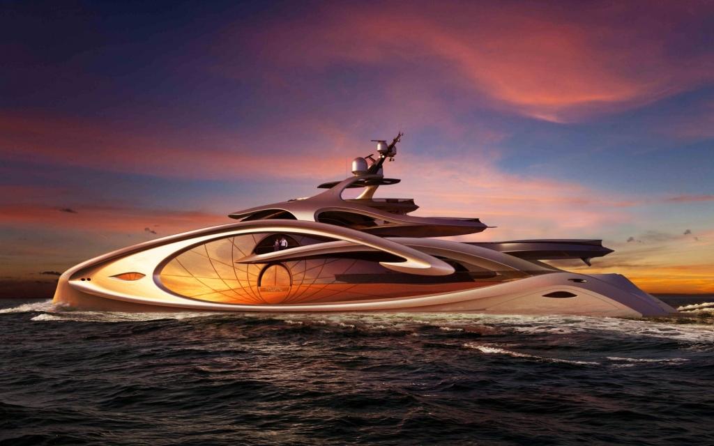 Luxury News